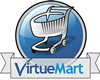 Site Internet e-commerce Virtuemart
